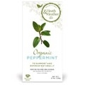 Heath And Heather Organic Peppermint Tea 20bag
