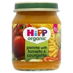 Hipp Penne Tomato & Courgette 125g