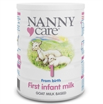 Nanny First Infant Milk 900g