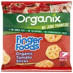 Organix Melty Tomato Slices 20g