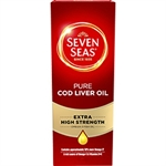 Seven Seas Maximum Strength Cod Liver Oil 150ml