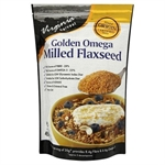 Virginia Harvest Golden Omega Milled Flaxseed 450g