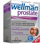 Vitabiotics Wellman Prostate 30 tablet